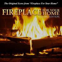 Thumbnail for the George Ford - Fireplace for Your Home (Classic Crackling Edition) link, provided by host site