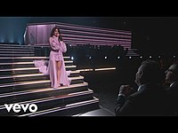 Thumbnail for the Camila Cabello - First Man (LIVE at the 62nd GRAMMYs) link, provided by host site