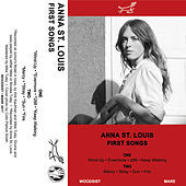 Thumbnail for the Anna St. Louis - First Songs link, provided by host site
