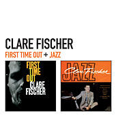 Thumbnail for the Clare Fischer - First Time out + Jazz link, provided by host site