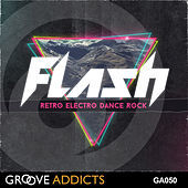 Thumbnail for the Warner - Flash Retro Electro Dance Rock link, provided by host site
