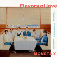 Thumbnail for the Monsta X - Flavors of love link, provided by host site