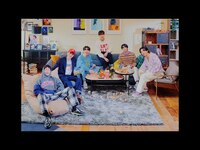 Thumbnail for the Monsta X - 「Flavors of love」 link, provided by host site