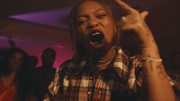 Thumbnail for the Kodie Shane - Flex On Me [Official Music Video] link, provided by host site