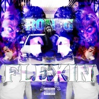 Thumbnail for the Ron G - Flexin' link, provided by host site