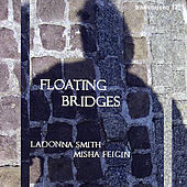 Thumbnail for the LaDonna Smith - Floating Bridges link, provided by host site