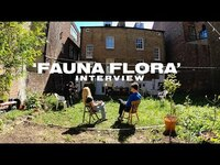 Thumbnail for the Billie Marten - Flora Fauna (Behind The Album) link, provided by host site