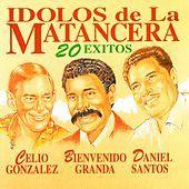 Thumbnail for the Bienvenido Granda - Florecilla de Amor link, provided by host site