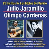 Thumbnail for the Olimpo Cardenas - Flores Negras link, provided by host site