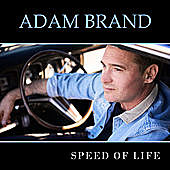 Thumbnail for the Adam Brand - Fly link, provided by host site