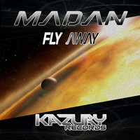 Thumbnail for the Madan - Fly Away link, provided by host site