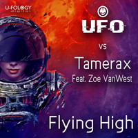 Thumbnail for the UFO - Flying High Tamerax link, provided by host site