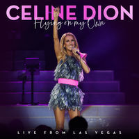 Thumbnail for the Céline Dion - Flying On My Own (Live from Las Vegas) link, provided by host site