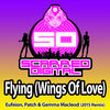 Thumbnail for the Eufeion - Flying (Wings of Love) [Eufeion 2015 Remix] link, provided by host site