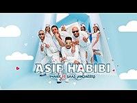 Thumbnail for the Saad Lamjarred - Fnaïre آسف حبيبي فيديو كليب link, provided by host site
