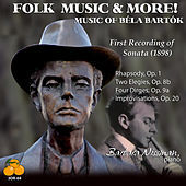 Thumbnail for the Barbara Nissman - Folk Music & More! Music of Béla Bartók link, provided by host site
