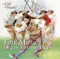 Thumbnail for the Traditional - Folk Music of the British Isles link, provided by host site