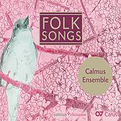 Thumbnail for the Calmus Ensemble - Folk Songs link, provided by host site
