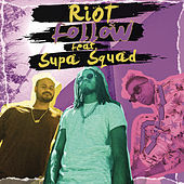 Thumbnail for the Riot - Follow link, provided by host site