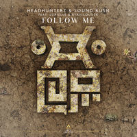 Thumbnail for the Headhunterz - Follow Me link, provided by host site
