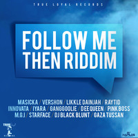 Thumbnail for the Vershon - Follow Me Then - Radio link, provided by host site