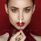 Thumbnail for the Sofia Carson - Fool's Gold link, provided by host site