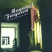 Thumbnail for the Maynard Ferguson - Footpath Café link, provided by host site