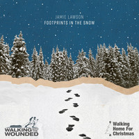 Thumbnail for the Jamie Lawson - Footprints In The Snow link, provided by host site