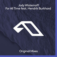 Thumbnail for the Jody Wisternoff - For All Time link, provided by host site
