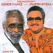 Thumbnail for the Martin Rivera - For Dancers Only link, provided by host site