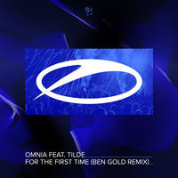 Thumbnail for the Omnia - For the First Time [Ben Gold Extended Remix] link, provided by host site