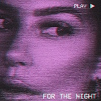 Thumbnail for the Conor Maynard - For the Night link, provided by host site