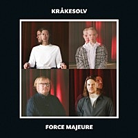 Thumbnail for the Kråkesølv - Force majeure link, provided by host site