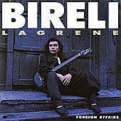 Thumbnail for the Biréli Lagrène - Foreign Affairs link, provided by host site