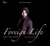 Thumbnail for the Aman Sandhu - Foreign Life link, provided by host site