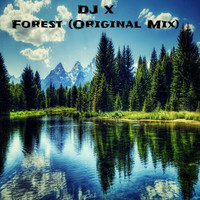 Thumbnail for the Dj X - Forest link, provided by host site