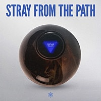 Thumbnail for the Stray From the Path - Fortune Teller link, provided by host site