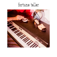Thumbnail for the Brijean - Fortune Teller link, provided by host site