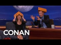 Thumbnail for the Jodie - Foster Is A Passionate Green Bay Packers Fan - CONAN on TBS link, provided by host site