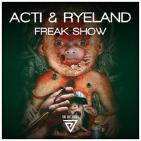 Thumbnail for the Acti - Freak Show link, provided by host site