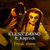 Thumbnail for the Kleszcz - Freak Show link, provided by host site