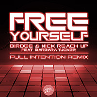 Thumbnail for the Birdee - Free Yourself (Full Intention Remix) link, provided by host site