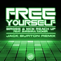 Thumbnail for the Birdee - Free Yourself [Jack Burton Remix] link, provided by host site