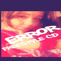 Thumbnail for the Error - Freestyle CD (Number 0ne) link, provided by host site