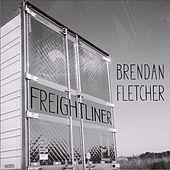 Thumbnail for the Brendan Fletcher - Freightliner link, provided by host site