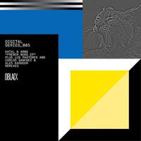 Thumbnail for the Alex Kaddour - French Boss - Carlos Sanchez & Alex Kaddour Remix link, provided by host site
