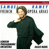 Thumbnail for the Julius Rudel - French Opera Arias link, provided by host site