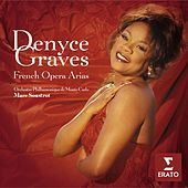 Thumbnail for the Denyce Graves - French Opera Arias link, provided by host site