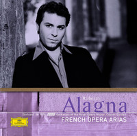 Thumbnail for the Roberto Alagna - French Opera Arias link, provided by host site