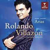 Thumbnail for the Rolando Villazón - French Opera Arias link, provided by host site